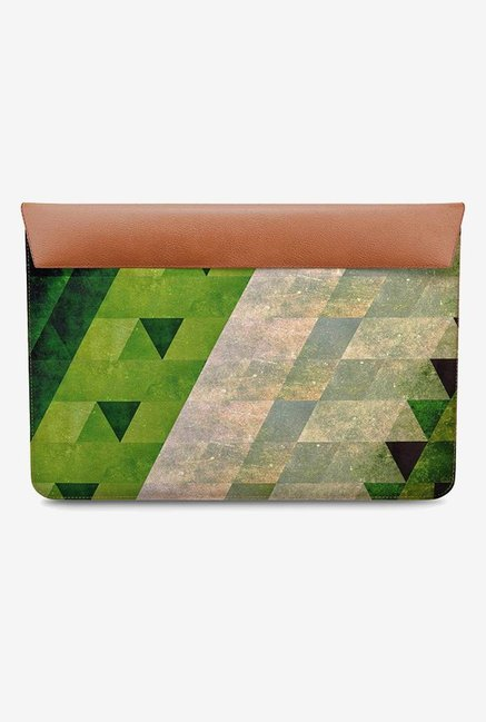 "DailyObjects Styp N Rypyyt Macbook Pro 15"" Envelope Sleeve"