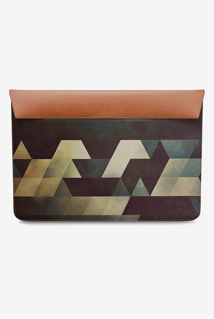 "DailyObjects Sylf Myyd Hrxtl Macbook Pro 15"" Envelope Sleeve"