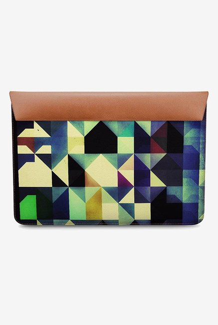 "DailyObjects No Rylyf Macbook Pro 15"" Envelope Sleeve"