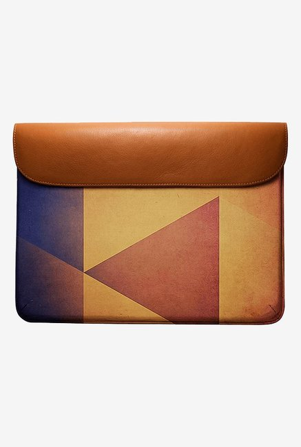 "DailyObjects Prymyry Macbook Pro 15"" Envelope Sleeve"