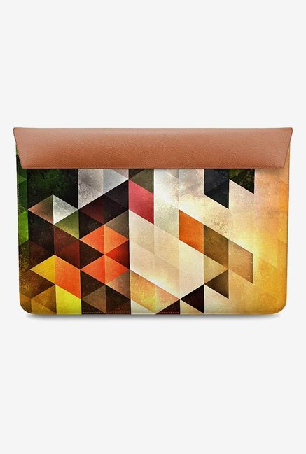 "DailyObjects Bryyx Pyynx Macbook Pro 15"" Envelope Sleeve"