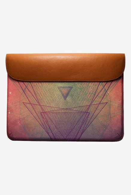 "DailyObjects Pyrymyd Xrayyll Macbook Pro 15"" Envelope Sleeve"