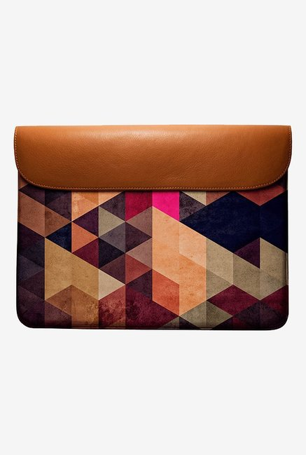 "DailyObjects Pyt Hrxtl Macbook Pro 15"" Envelope Sleeve"