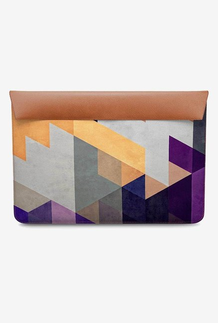 "DailyObjects Pyych Macbook Pro 15"" Envelope Sleeve"