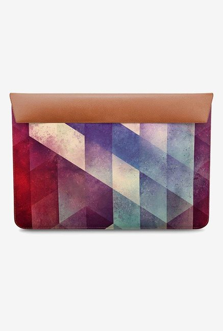 "DailyObjects Ryd Jyke Macbook Pro 15"" Envelope Sleeve"