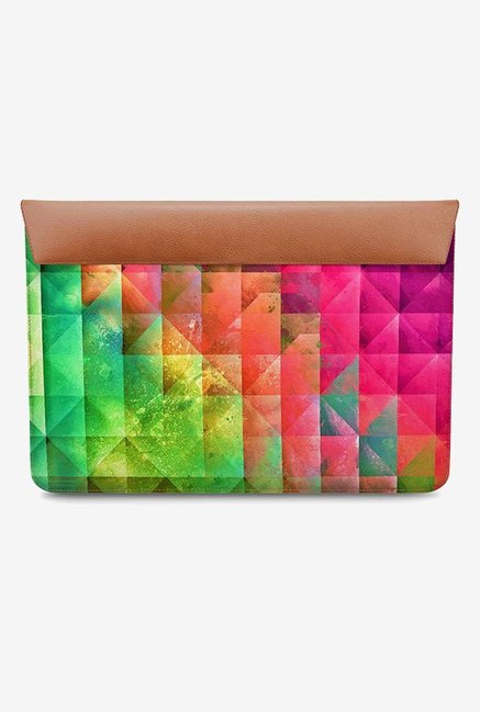 "DailyObjects Ryynbww Lyxx Macbook Pro 15"" Envelope Sleeve"