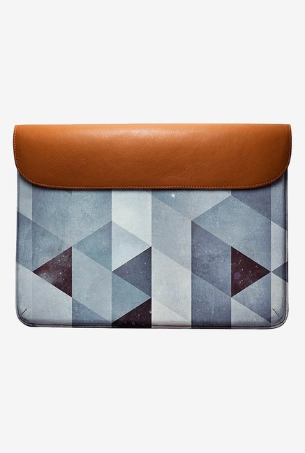 "DailyObjects Snww Macbook Pro 15"" Envelope Sleeve"