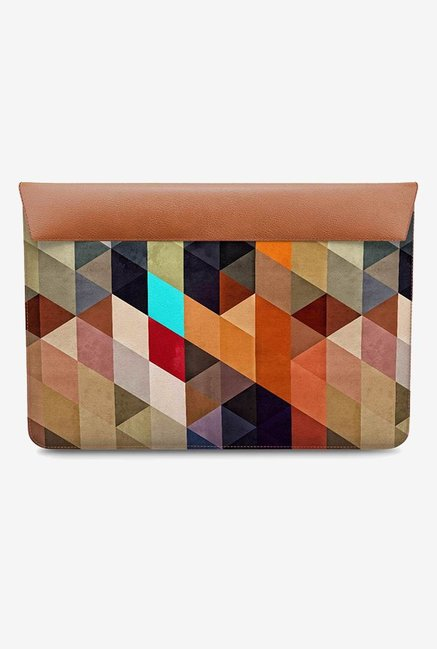 "DailyObjects Nww Pyyce Macbook Pro 15"" Envelope Sleeve"