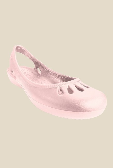 Crocs Malindi Cotton Candy Sling Back Sandals