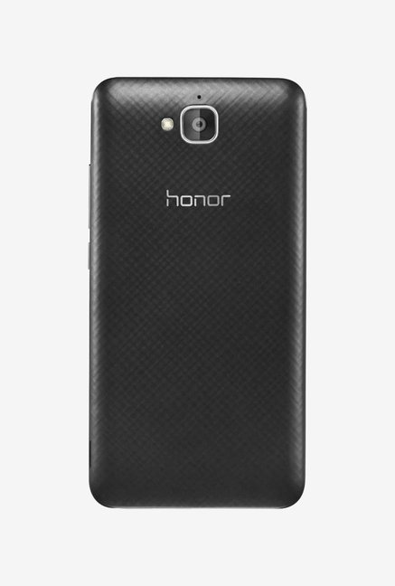 Huawei Honor Holly 2 Plus 16 GB (Grey) 2 GB RAM, Dual SIM 4G