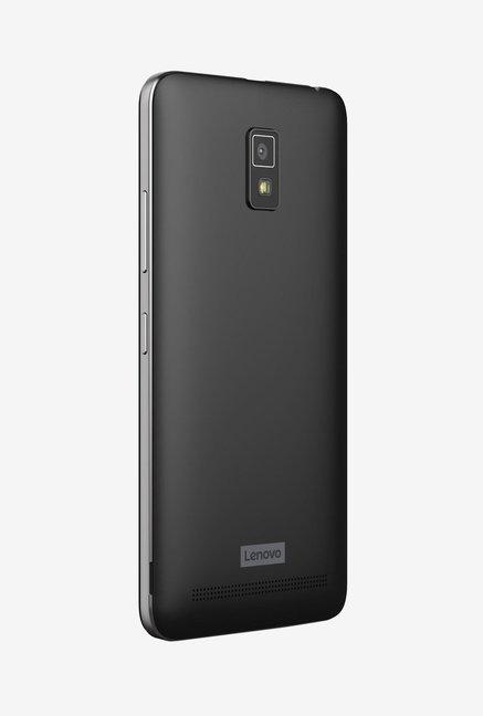 Lenovo A6600 Plus 16 GB Matte Black 2 RAM Dual SIM 4G