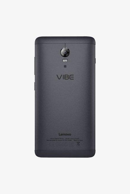 Lenovo Vibe P1 Turbo 32 GB Grey 3 RAM Dual SIM