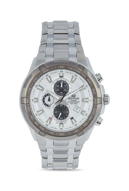 ce0d08a8f Buy Casio EF-539D-7AVDF Edifice Analog Watch for Men for Men at Best Price  @ Tata CLiQ