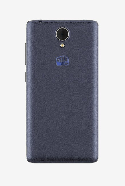 Micromax Canvas Mega 4G Dual Sim 16 GB (Blue)