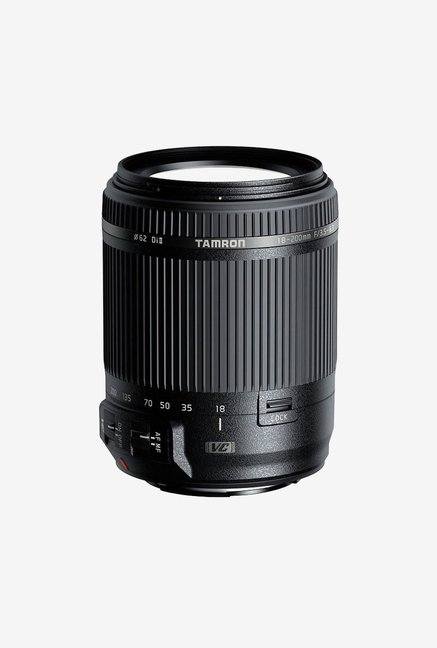 Tamron 18 200mm F/3.5 6.3 Di II VC Lens for Canon DSLR