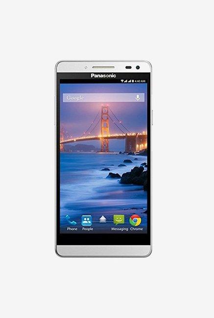 Panasonic Eluga I2 16 GB (Grey) 2 GB RAM, Dual SIM 4G