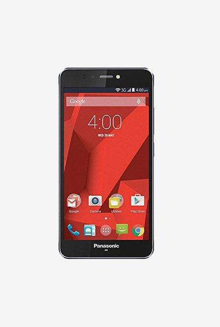 Panasonic P55 Novo 16 GB (Grey) 3 GB RAM, Dual SIM 4G