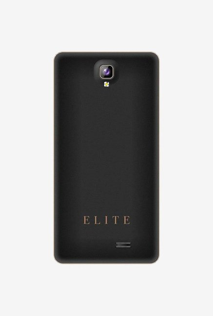 Swipe Elite Note 16 GB (Black) 3 GB RAM, Dual Sim 4G