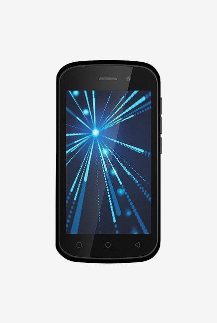 Swipe Konnect Neo 4G 4 GB (Black) 512 MB RAM, Dual Sim 4G