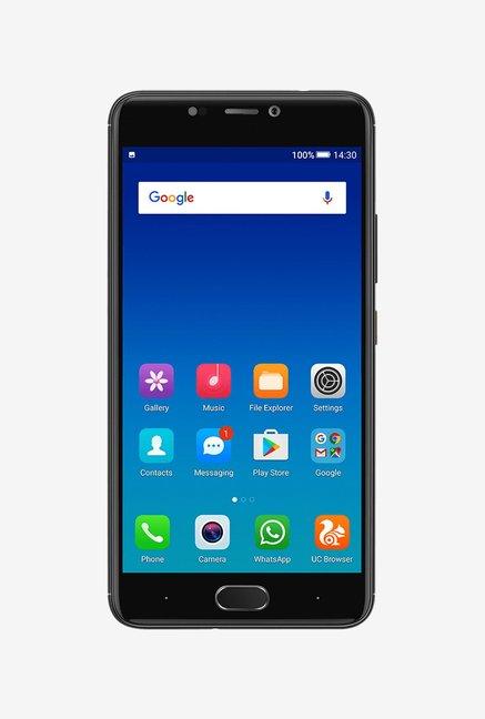 Gionee A1 64GB Black Mobile