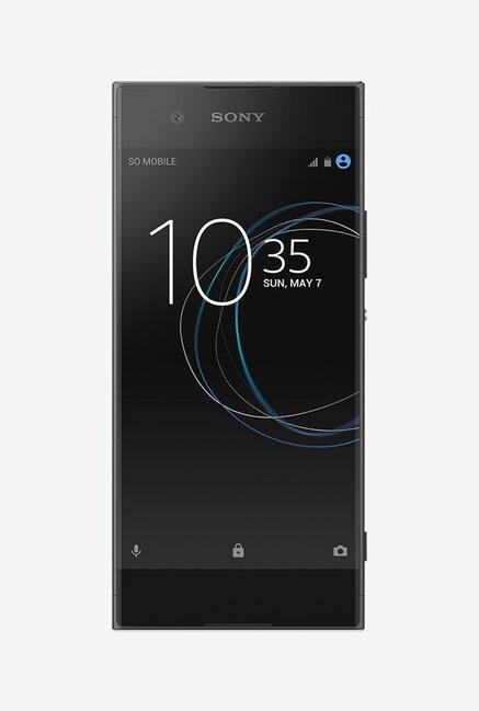 Sony Xperia XA1 32GB Black Mobile