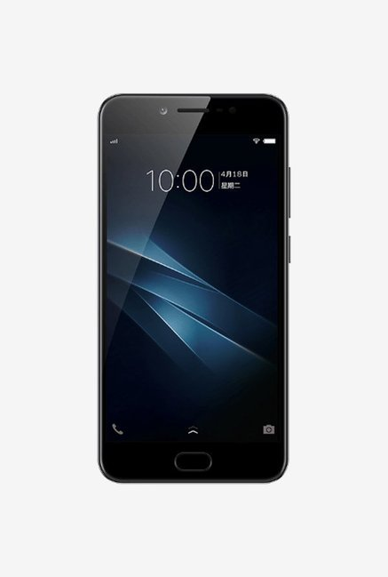 Vivo V5s 64GB Black Mobile