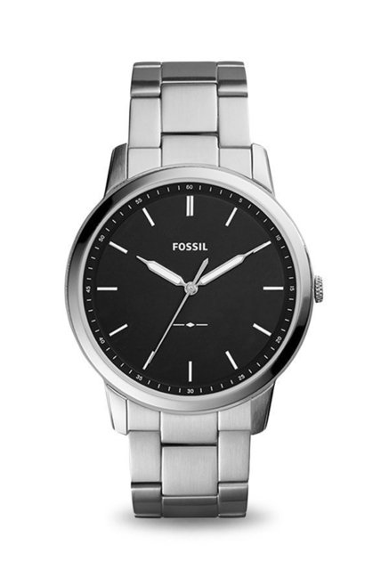 Fossil FS5307 Minimalist Analog Men's Watch (FS5307)