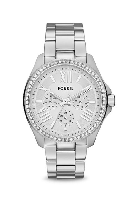 Fossil AM4481 Cecile Analog Watch for Women