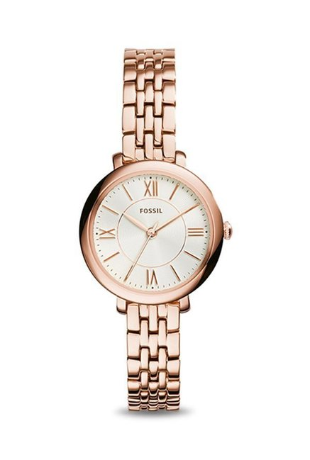 Fossil ES3799 Analog Watch (ES3799)