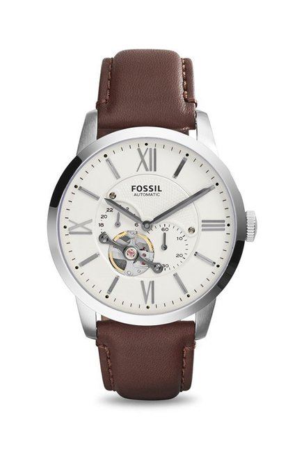 Fossil ME3064 Analog Watch