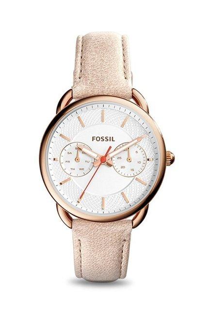 Fossil ES4007 Analog Watch (ES4007)
