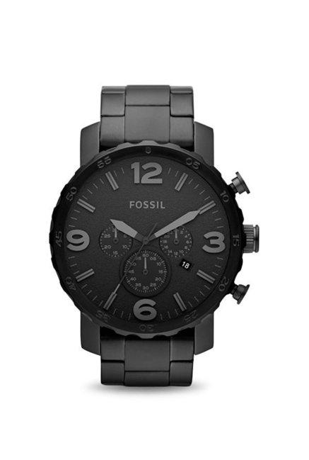 Fossil JR1401I NATE Analog Watch (JR1401I)