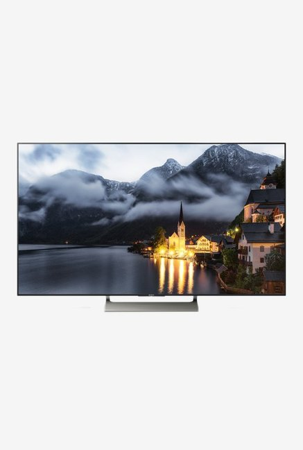 Sony Bravia KD-55X9000E Smart LED TV - 55 Inch, 4K Ultra HD (Sony Bravia KD-55X9000E)