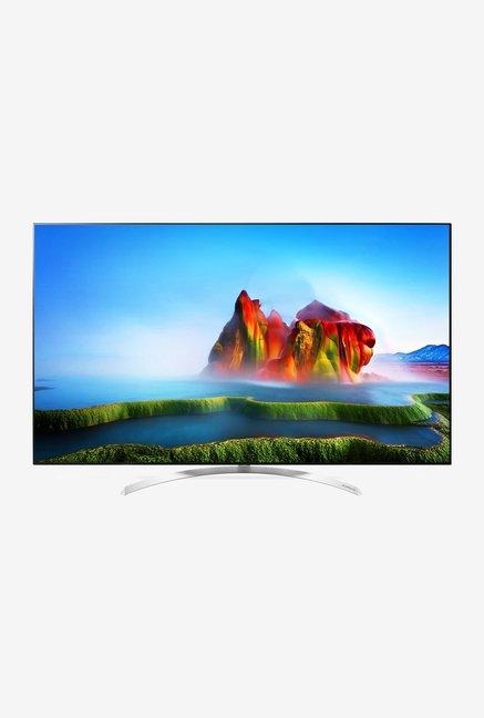 """LG 65SJ850T 165 cm (65"""") 4K UHD LED TV (Black)"""