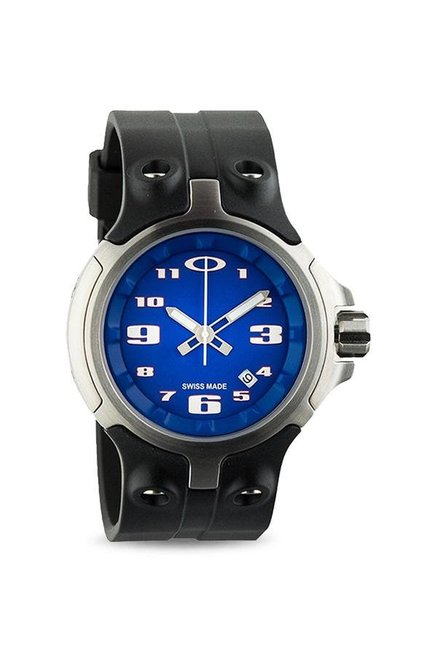 Oakley 26-317 Fashion Analog Watch for Men