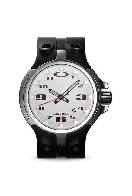 Oakley 26-315 Fashion Analog Watch for Men