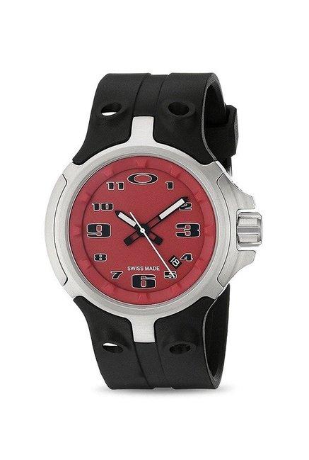 Oakley 26-316 Fashion Analog Watch for Men