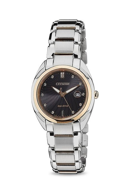 Buy Citizen EM0315-59E Analog Watch for Women at Best Price ... ef5142fc0