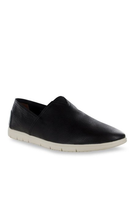 Steve Madden Fleex Black Casual Shoes
