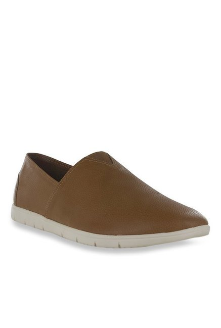 Steve Madden Fleex Brown Casual Shoes