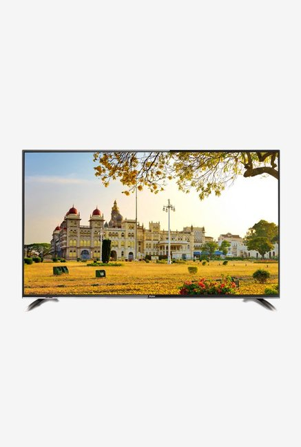 Haier 50B9000M 127 cm (50 inches) Full HD LED TV (Black)