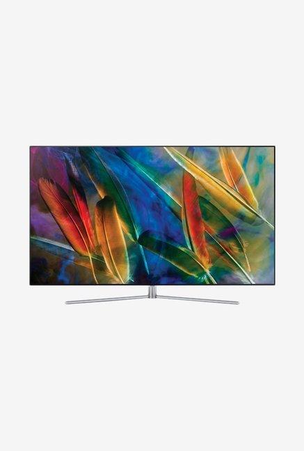 Samsung 139.7 cm  55 Inches  Smart Ultra HD 4K LED TV 55Q7F  Black
