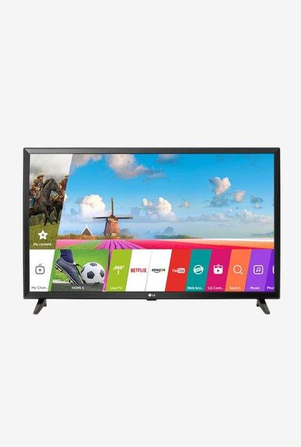 LG 32LJ618U LED Tv - 32 Inch, HD Ready (LG 32LJ618U)