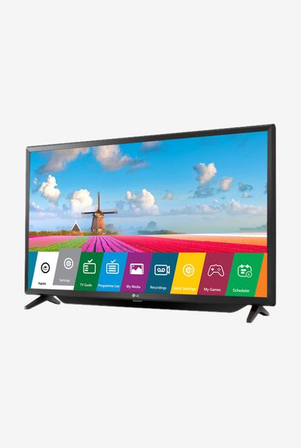LG 80 cm (32 Inches) HD Ready LED TV 32LJ548D (Black)