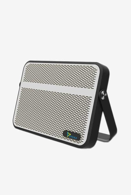 Syska Blade 10 W Outdoor Bluetooth Speaker (Grey)