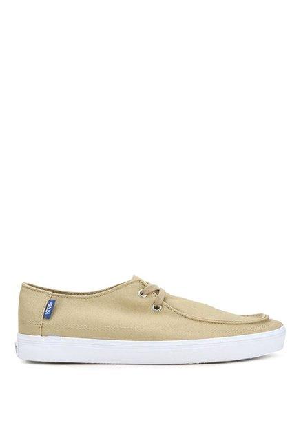 70a0ea3d33 Buy Vans Surf Rata Vulc SF Beige Casual Shoes for Men at Best Price ...