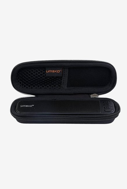 Umeko True Sound Bluetooth Speaker (Carbon Black)