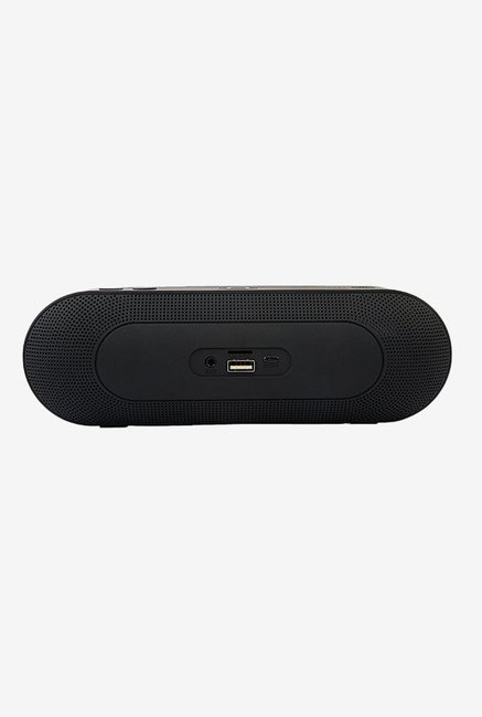 Umeko Holic Bluetooth Speaker (Carbon Black)