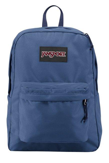 JanSport Black Label Superbreak Turkish Ocean Backpack