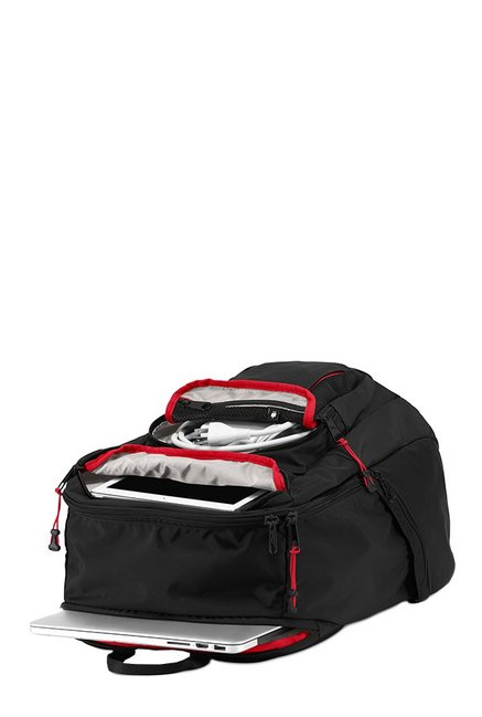 dependable performance best collection choose newest Buy JanSport Recruit Black Unisex Laptop Backpack For Women ...